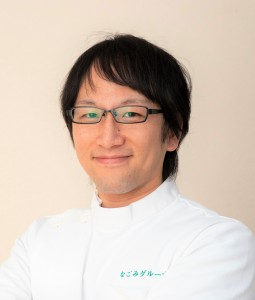 岩崎先生写真