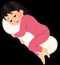 sleep_dakimakura